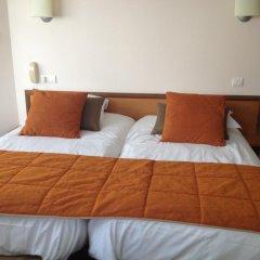 Hotel Des Lices 3* Стандартный номер с 2 отдельными кроватями фото 3