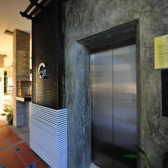 Отель Apk Resort Патонг интерьер отеля