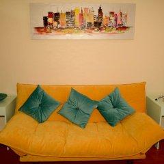 Отель Chilean Suites Centro комната для гостей