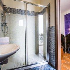 Отель Porta Marina Сиракуза ванная
