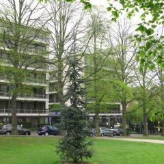 Отель County House Of Brussels Брюссель фото 2