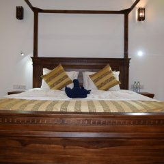 The Coconut Garden Hotel & Restaurant комната для гостей фото 3