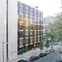 Отель Legend Loft Португалия, Лиссабон - отзывы, цены и фото номеров - забронировать отель Legend Loft онлайн парковка