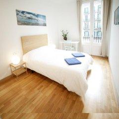 Отель Exe Plaza Catalunya Барселона комната для гостей фото 2