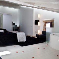 Отель Posada Real La Pascasia 5* Люкс с различными типами кроватей