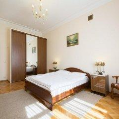 Апартаменты LikeHome Апартаменты Тверская Улучшенные апартаменты разные типы кроватей фото 38