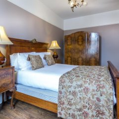 Marmadukes Town House Hotel, Best Western Premier Collection комната для гостей