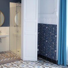 Отель L'Esplai Valencia Bed and Breakfast 3* Улучшенный номер с различными типами кроватей