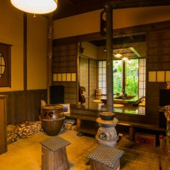 Отель Yurari Rokumyo Хидзи комната для гостей фото 4