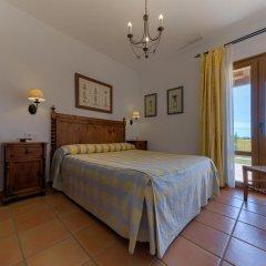 Отель Apartamentos Villafaro комната для гостей