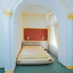 Отель Лира Могилёв комната для гостей фото 5