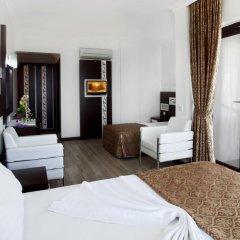 Sea Side Hotel 2* Стандартный номер с различными типами кроватей фото 6