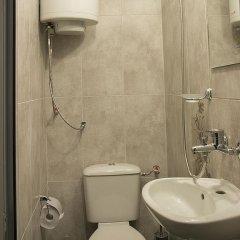 """Отель Guest House """"Momchil"""" ванная"""