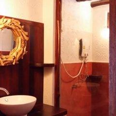 Отель Clear View Resort 3* Бунгало Делюкс с различными типами кроватей фото 42