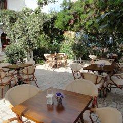 Отель Villa Margarit Албания, Саранда - отзывы, цены и фото номеров - забронировать отель Villa Margarit онлайн питание фото 2