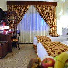 Отель Larsa Hotel Иордания, Амман - отзывы, цены и фото номеров - забронировать отель Larsa Hotel онлайн в номере фото 2