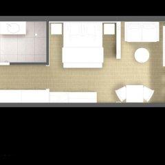 Отель Le Grand Chalet 4* Стандартный номер с различными типами кроватей фото 5