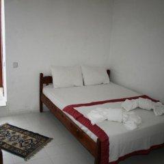 Отель Old Kalamaki Pansiyon Стандартный номер