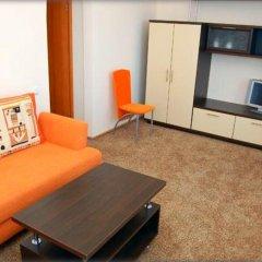 Гостиница Богородск 2* Стандартный семейный номер с двуспальной кроватью фото 4