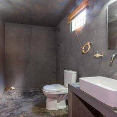 Отель Ocean Ripples Resort 3* Номер Делюкс с различными типами кроватей фото 5