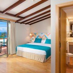 Hotel Weare La Paz 4* Улучшенный номер с различными типами кроватей фото 3
