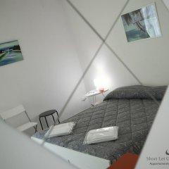 Отель Casa vacanza Holiday Giardini Naxos Джардини Наксос в номере