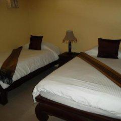 Отель Villa Thongbura 3* Студия с 2 отдельными кроватями фото 15