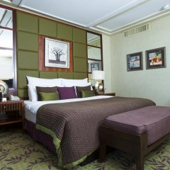 Отель King Fahd Palace комната для гостей фото 5