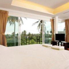 Отель Seetrough Villas комната для гостей фото 4