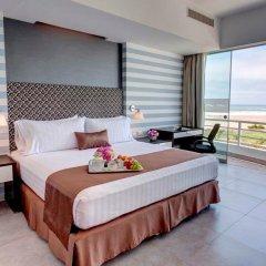 Estelar Vista Pacifico Hotel Asia комната для гостей фото 4