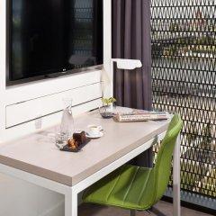 Отель Melia Vienna 5* Номер категории Премиум с различными типами кроватей