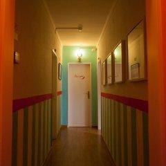 Отель Ericeira Surf Camp интерьер отеля фото 2