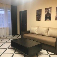 Апартаменты Kharkiv Apartments on Lenina комната для гостей