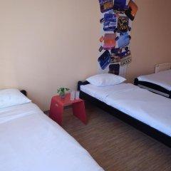 Baltic City Hostel Стандартный номер с различными типами кроватей