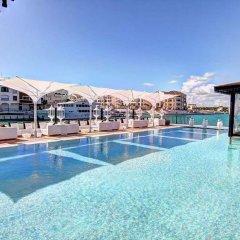 Отель Fishing Lodge Capcana Luxury 4Diamonds детские мероприятия