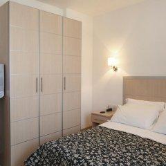 Отель Residence T2 3* Полулюкс с различными типами кроватей фото 4