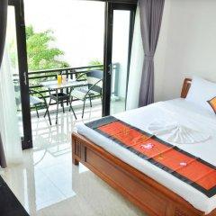 Отель Bi's House Homestay 2* Номер Делюкс с различными типами кроватей