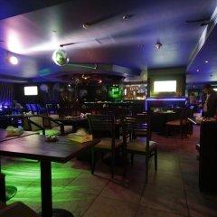 Days Inn Hotel Suites Amman гостиничный бар