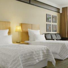 Ibom Hotel & Golf Resort 4* Номер Делюкс с различными типами кроватей