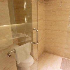 Forest Hotel - Guangzhou 3* Номер Бизнес с различными типами кроватей фото 5