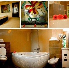 Royal Classic Hotel 3* Улучшенные апартаменты с различными типами кроватей фото 3