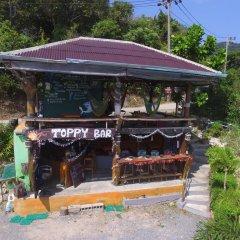 Отель Kantiang View Resort Ланта детские мероприятия