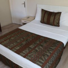 Ozdemir Pansiyon Стандартный номер с двуспальной кроватью фото 10