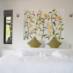 Отель Siri Lanta Resort 3* Номер Делюкс фото 7