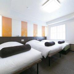 Hotel Sunlite Shinjuku 3* Стандартный номер с различными типами кроватей фото 3