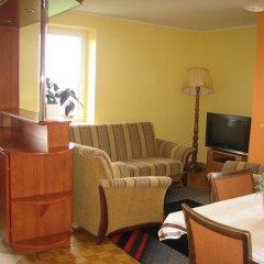 Отель Mieszkanie Turmoncka комната для гостей фото 2