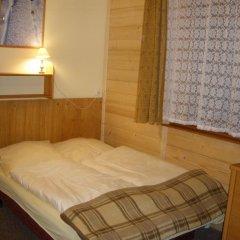Отель Willa Jarowit Закопане комната для гостей