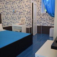 Мини-отель Русо Туристо комната для гостей фото 4