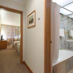 Отель Lisboa Plaza Лиссабон ванная фото 2