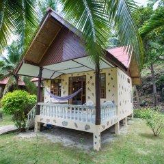 Отель Bottle Beach 1 Resort 3* Бунгало Делюкс с различными типами кроватей фото 4